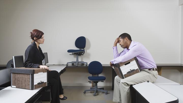 Самое короткое собеседование: Как устроиться на работу, сказав всего 6 слов