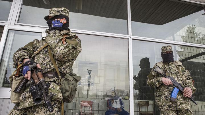 Бородай назвал пропагандой коллаборационистов большие гонорары добровольцев в Донбассе
