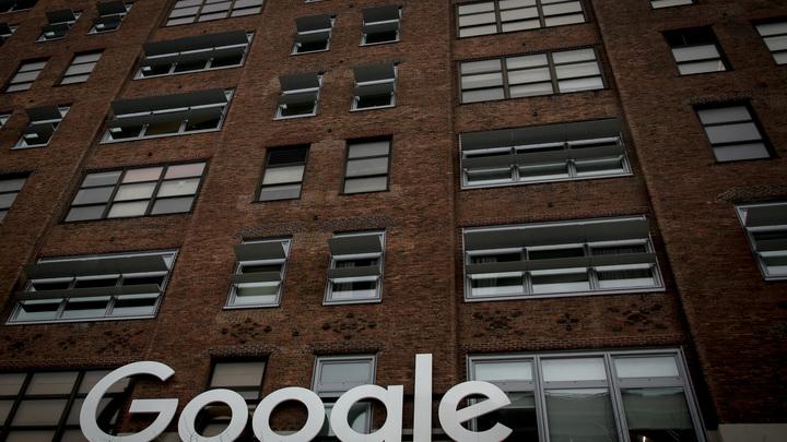 Давайте попробуем!: В Госдуме придумали наказание для заблокировавшего Царьград Google
