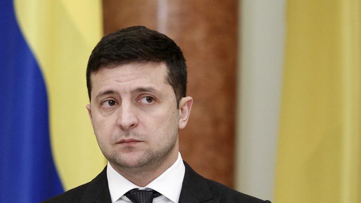 Что осталось за кулисами нормандской четвёрки: Опубликовано видео скандального заявления Зеленского