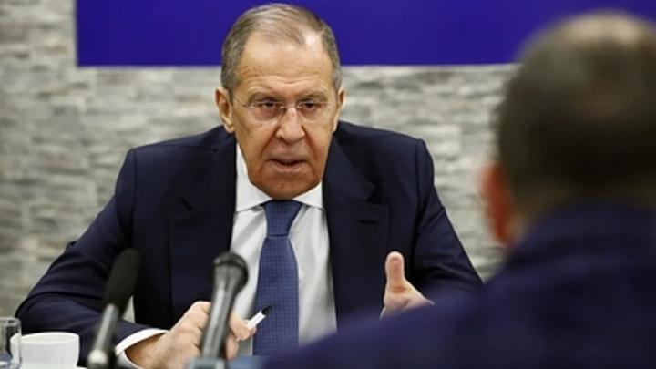 Значительная часть России окажется под ударом: Лавров вскрыл риски ядерной стратегии США