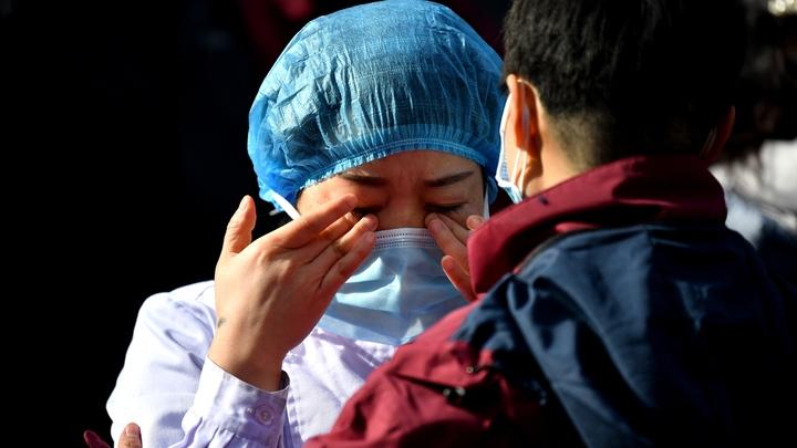Эти люди слишком жестоки: Китайцы осудили паникующих из-за коронавируса украинцев и пообещали их разорвать
