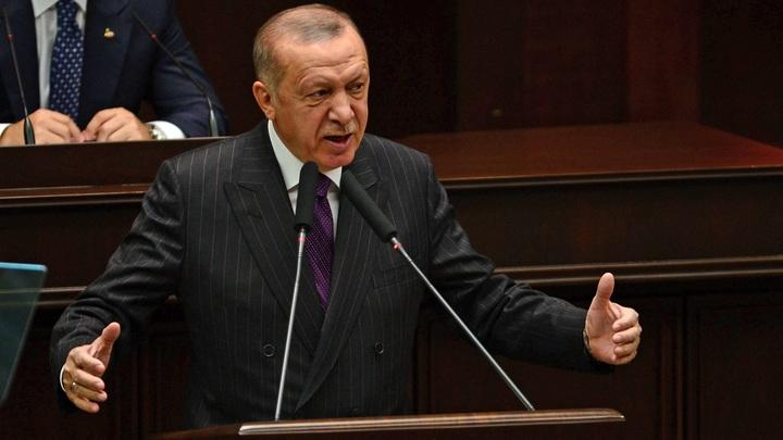 Эрдоган отказался прекращать войну в Карабахе до полного разгрома армян