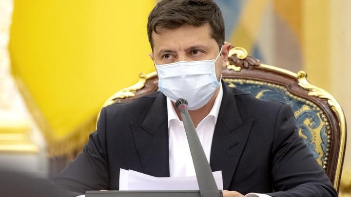 Зачем Зеленский хочет обезглавить Конституционный суд: Безпалько раскрыл план Зе президента