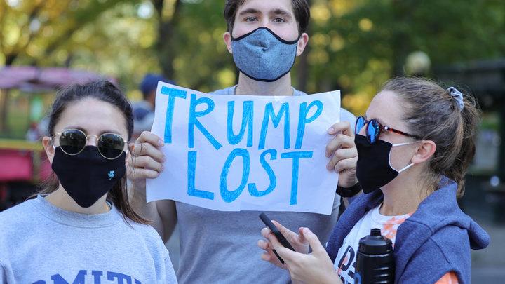Белый дом опустеет: Катасонов дал прогноз по выборам в США - не победит ни Байден, ни Трамп