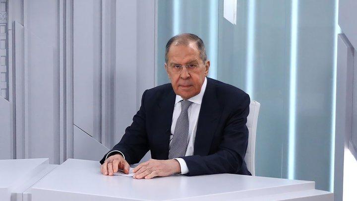 Ветеран Игнат Артёменко получил особое поздравление от Сергея Лаврова