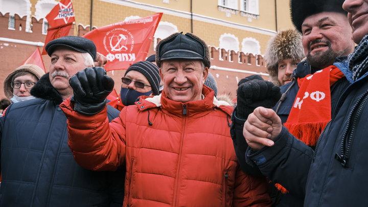 А деньги где? Коммунист Рашкин оказался в центре коррупционного скандала