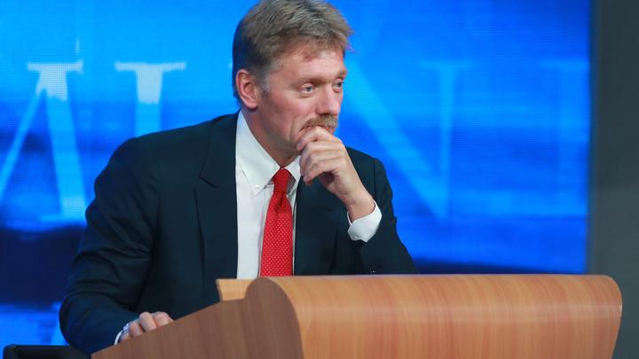 Песков сделал прогноз, когда России станет полегче во время пандемии