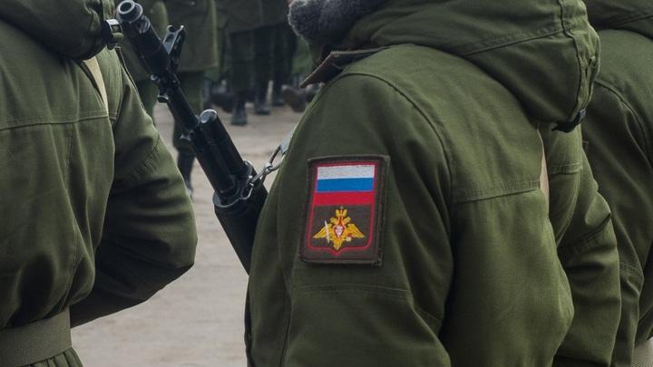 Причиной стрельбы русских военных в армянском селе стал форс-мажор