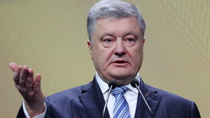 Порошенко поведал украинцам, как отмена запрета на торговлю землёй вытянет Украину на большие высоты