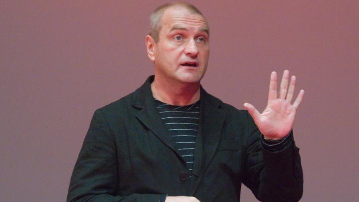 Александр Балуев о побеге из Голливуда: Пора... Иначе деградирую