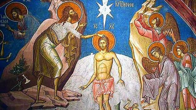 Святое Богоявление – Крещение Господне. Церковный календарь на 19 января