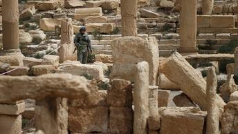 Минобороны ответило на лживые заявления Запада об ударах по Идлибу