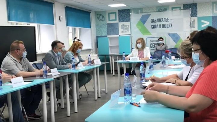 Забайкальский бизнес-омбудсмен: вакцинация необходима для жизни в новых условиях