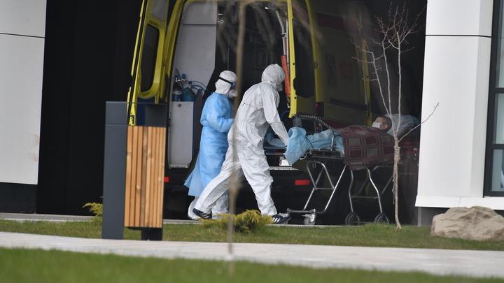 Заминировали 10 больниц: Неизвестные сообщили о бомбах в Коммунарке и других медучреждениях