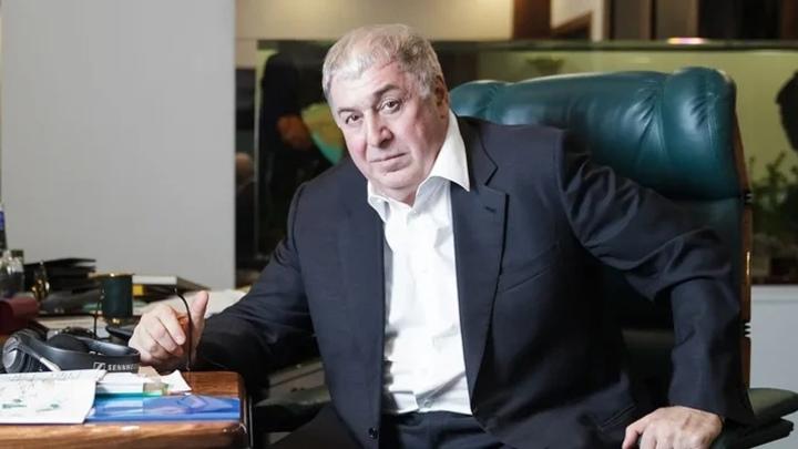 Друг, говорите? Российский бизнесмен Гуцериев вышел из состава директоров «Русснефти»