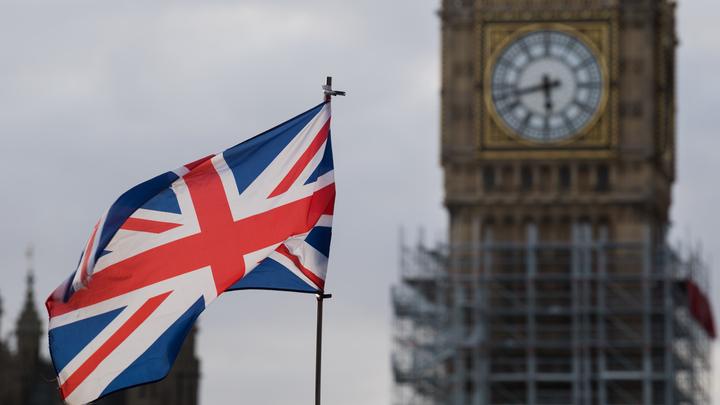 Россия ответила Британии персональными санкциями