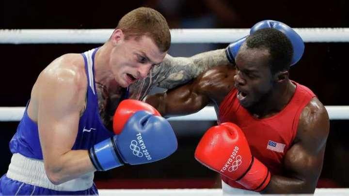 Спортсмен из Кузбасса вышел в четвертьфинал Олимпиады в Токио