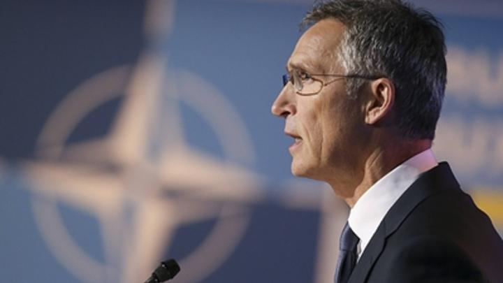 НАТО замахнулось на Азовское море