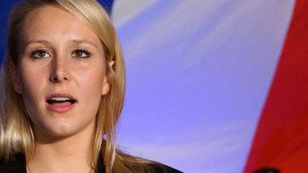 Зачем племянница Марин Ле Пен на самом деле уходит из большой политики