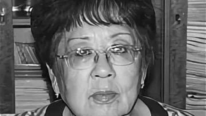 Мать экс-губернатора Забайкалья Любовь Гордеева скончалась на 81-м году жизни