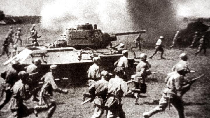 Битва под Прохоровкой: Перелом в переломе
