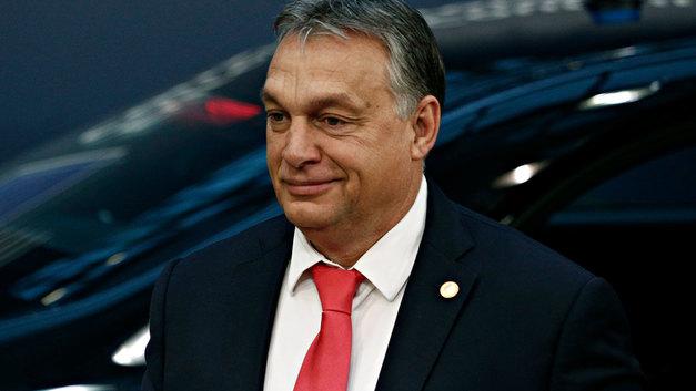 Одиннадцать врагов Орбана