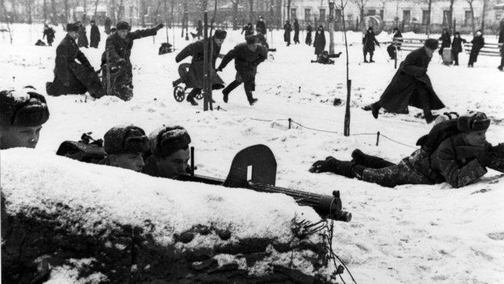 Причиной поражений СССР в начале ВОВ была неграмотность комсостава – дневник маршала