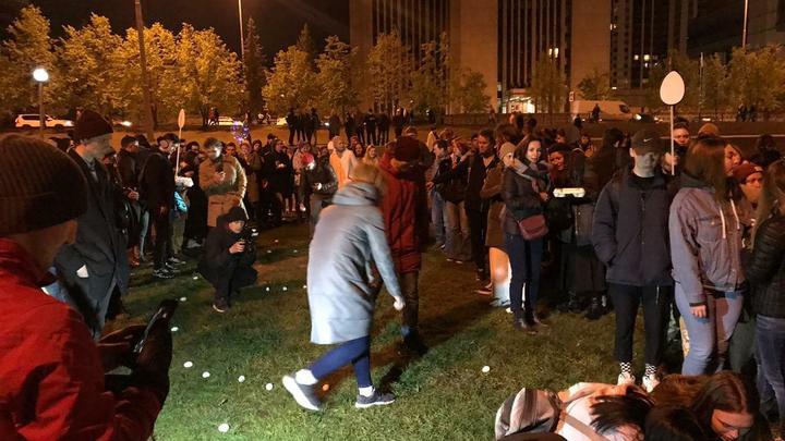 Рука провокаторов дрогнула? Новая атака на храм в Екатеринбурге прошла не по сценарию майдана - фото