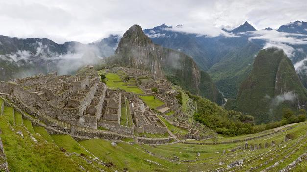 В Перу обнаружены следы массового жертвоприношения детей