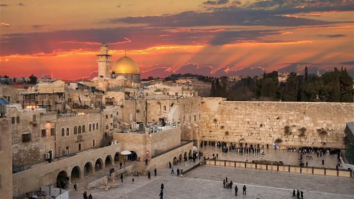 Иерусалимское жертвоприношение: Приведёт ли иудейский ягнёнок к Концу света?