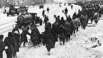 Мужество ленинградцев в блокаду увековечат в памятнике