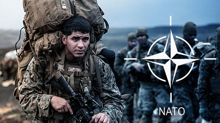 НАТО угрожает России «трезубцем» в Арктике