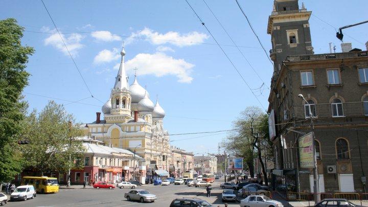 Хватит быть добренькими!: Багдасаров призвал вернуть исконно русские земли