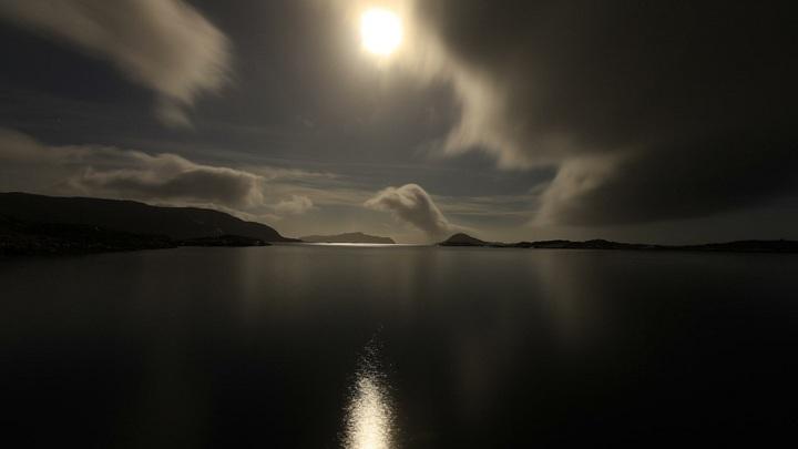Ученые нашли загадочное озеро магмы в Антарктике среди льдов