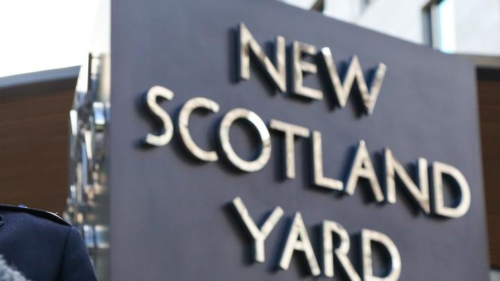 Скотланд-Ярд сообщил о взрыве на севере Лондона