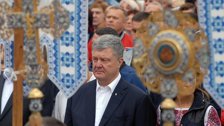 Новый удар по раскольникам Украины: Грузинская Православная Церковь отказывается признавать ПЦУ