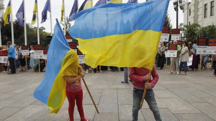 Тупой меч гаагской Фемиды: В Deutsche Welle решили сыграть за Киев, но сами же расписались в бессилии