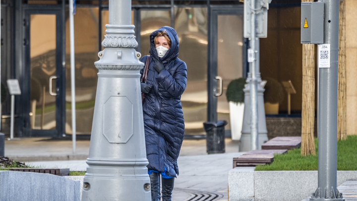 Полиция в Челябинске проверит, носят ли маски пассажиры на вокзале