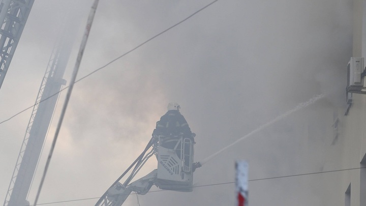 Обнародован список пострадавших при пожаре в кемеровском ТЦ