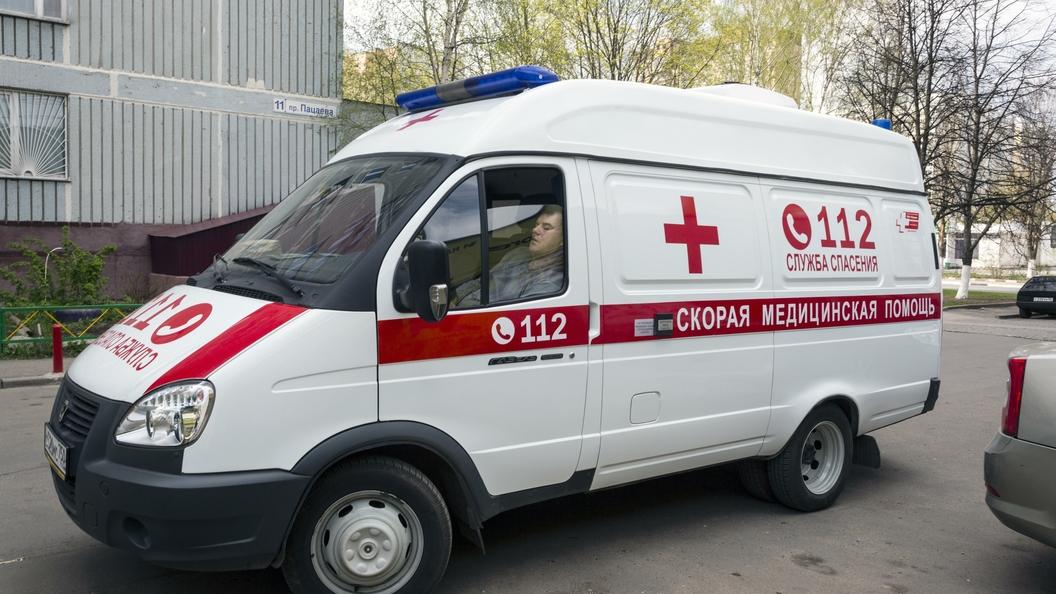 В Москве мужчина погиб от укуса клеща