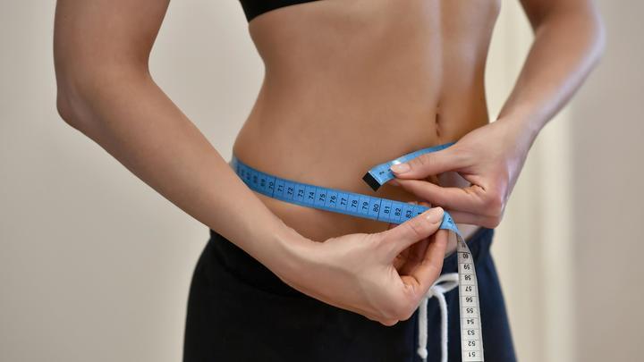 Ученые нашли способ управлять весом человека