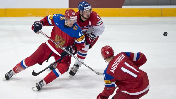 Ничушкин подписал двухлетний контракт с Далласом