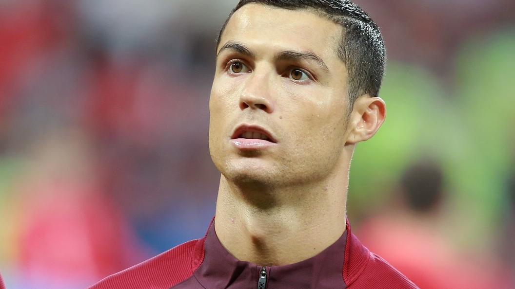 Роналду требует увеличить свою зарплату до 40 миллионов евро в год