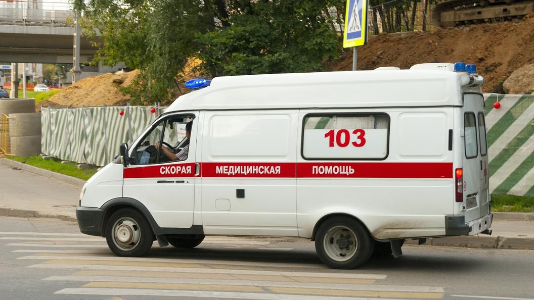 Швед послеспасательной операции русских медиков осознал ошибки русофобии