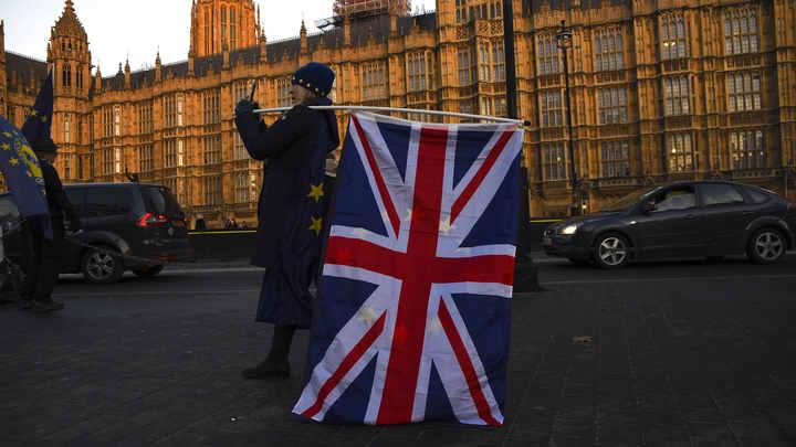 Британцы зачитываются трактатом Сунь-Цзы о войне из-за страха перед Россией