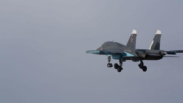 Минобороны: Русский истребитель Су-30 станет главным боевым орудием ВВС Мьянмы