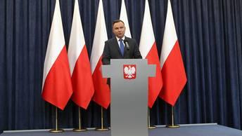 Пушки вместо масла: Польское руководство отказывается от российского газа
