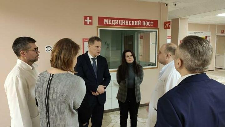 Как-то вы меня...: Познер поставил министра здравоохранения в тупик неожиданным вопросом о коронавирусе