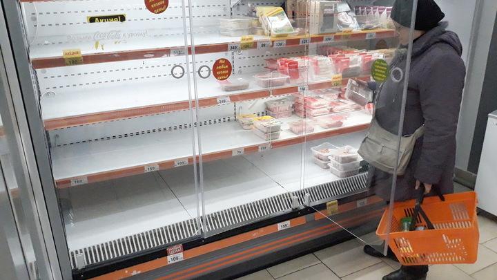 За время эпидемии коронавируса во Владимирской области подорожала простая еда  и подешевела водка